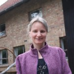 Referentin Christiane Schröder