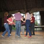 Rückblick: Tanzabend mit Christiane Schröder